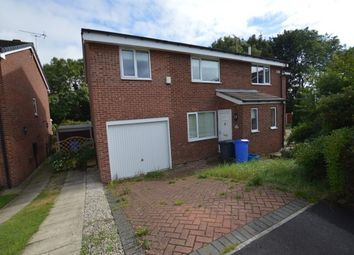 Thumbnail 4 bed property to rent in Oakworth Close, Halfway, Sheffield