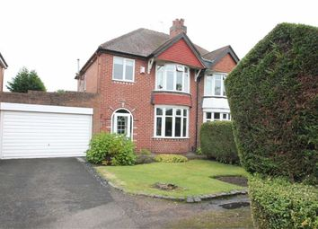 Thumbnail 3 bed semi-detached house for sale in Hagley Road, Halesowen
