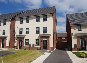 Thumbnail 4 bed semi-detached house for sale in Millwood Court, Alderfield Drive, Speke, Liverpool