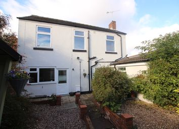 Thumbnail 2 bed cottage for sale in Nelson Street, Heanor, Derbyshire