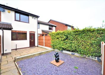 Thumbnail 2 bed mews house for sale in Badgers Walk East, Lytham, Lytham St Annes, Lancashire