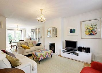 Thumbnail 3 bed link-detached house for sale in Welham Manor, Welham Green, Hertfordshire