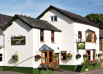 Thumbnail Pub/bar for sale in Harewood End, Herefordshire
