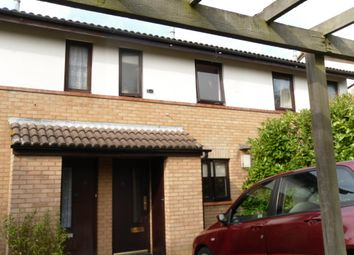 Thumbnail 2 bed terraced house to rent in Hadley Place Bradwell Common, Milton Keynes