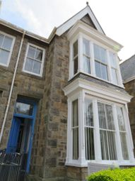 Thumbnail 1 bed flat to rent in Brighton Terrace, Morrab Road, Penzance