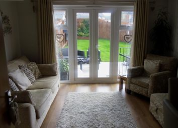 Thumbnail 2 bed semi-detached house for sale in Ffordd Y Glowyr, Betws, Ammanford