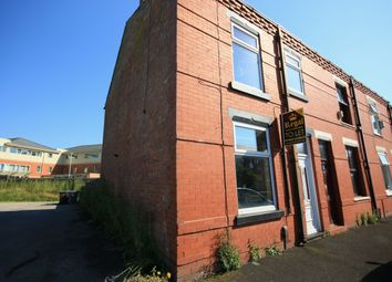 Thumbnail 3 bed terraced house to rent in Diggle Street, Wigan