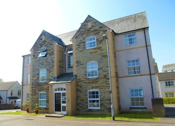 Thumbnail 2 bedroom flat for sale in Myrtles Court, Saltash, Cornwall