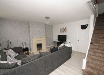Thumbnail 3 bed terraced house for sale in Brafferton Walk, Middlesbrough