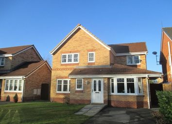 Thumbnail 4 bedroom detached house to rent in Manderston Drive, West Derby, Liverpool