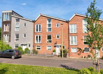 Thumbnail 4 bed terraced house for sale in Charlbury Lane, Basingstoke
