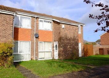 Thumbnail 2 bedroom terraced house for sale in Walgrave, Orton Malborne, Peterborough