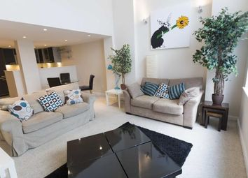 Thumbnail 3 bed flat for sale in 90 Paramount, Beckhampton Street, Swindon, Wiltshire