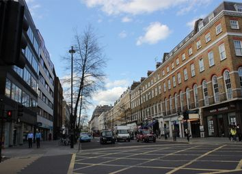 Thumbnail Commercial property for sale in Baker Street London, London