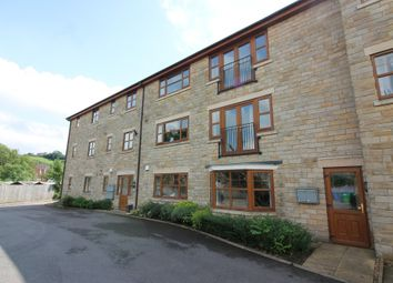 Thumbnail 2 bed flat to rent in Hollingsworth Court, Stubley Mill Road, Littleborough, Greater Manchester