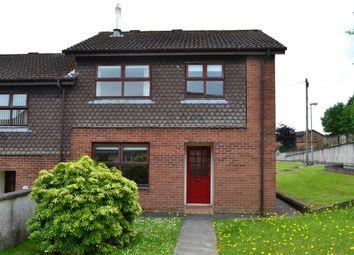 Thumbnail 3 bedroom detached house for sale in 159, Ballycolman Estate, Strabane