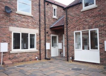 Thumbnail 2 bed flat to rent in Broctune Gardens, Brotton, Saltburn-By-The-Sea