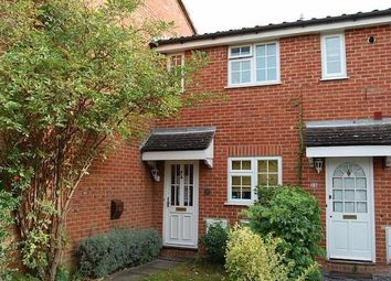 Thumbnail 1 bed terraced house to rent in Field End, Farnham