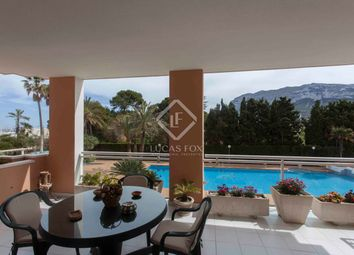 Thumbnail 3 bed apartment for sale in Spain, Costa Blanca, Dénia, Val6108