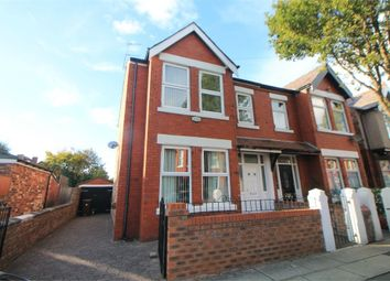 Thumbnail 4 bed semi-detached house for sale in Cambridge Drive, Blundellsands, Liverpool, Merseyside