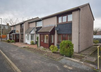 Thumbnail 2 bed semi-detached house to rent in Viewmount, Forfar, Angus