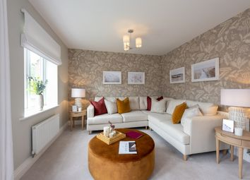 Thumbnail Link-detached house for sale in Bolnore Road, Haywards Heath