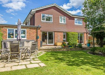 Thumbnail 5 bed property for sale in Applegarth, Claygate, Esher