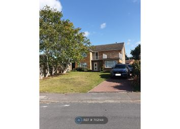 Thumbnail 4 bed detached house to rent in Flackwell Heath, Flackwell Heath, High Wycombe