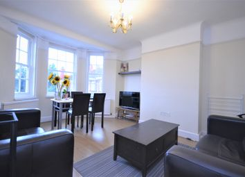 Thumbnail 3 bed flat to rent in Perryn House, East Acton