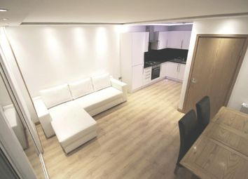 Thumbnail 5 bedroom terraced house to rent in Corporation Street, Islington