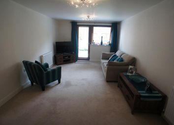 Thumbnail 2 bed flat to rent in North Star Boulevard, Greenhithe