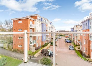 Thumbnail 2 bed flat for sale in Ausden Place, 2nd Floor, Watford