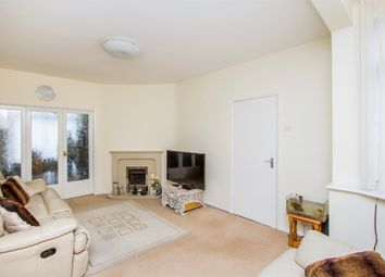 Thumbnail 3 bed semi-detached house for sale in Plymouth Drive, Evington, Leicester