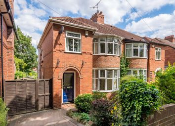 Thumbnail 3 bed semi-detached house to rent in Greencliffe Drive, York