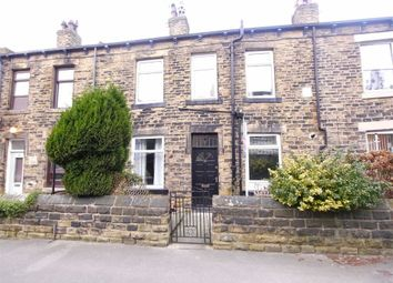 2 bed terraced house for sale in Somerset Road, Leeds, West Yorkshire LS28