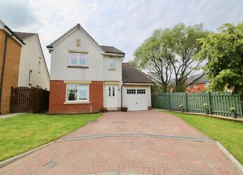 Thumbnail 4 bedroom detached house for sale in Lafferty Place, Denny