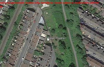 Commercial property for sale in Land To The Side Of 25, Palace Road, Aintree, Liverpool L9