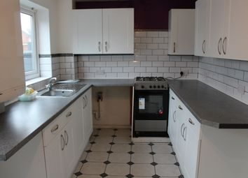 Thumbnail 2 bed semi-detached house to rent in Welham Walk, Thurmaston, Leicester