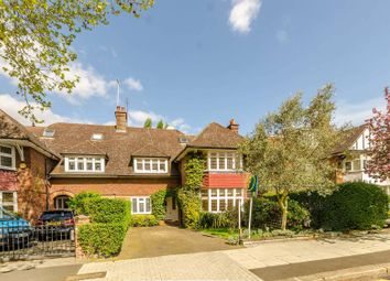 Thumbnail 5 bed property for sale in Hocroft Avenue, West Hampstead