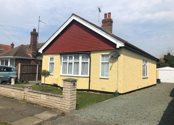 3 bed bungalow for sale in Salisbury Road, Holland On Sea CO15