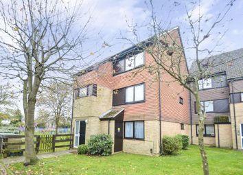 Thumbnail 1 bed flat for sale in Peerless Drive, Harefield, Uxbridge