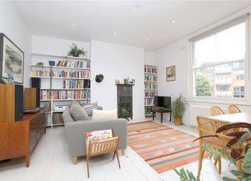 Thumbnail 2 bedroom maisonette for sale in Amhurst Road, London