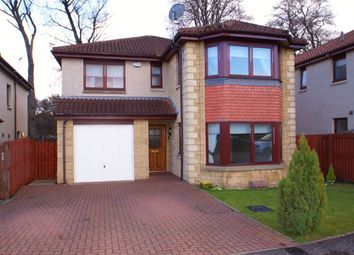 Thumbnail 4 bed detached house for sale in Forest Path, Leven