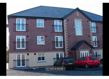 Thumbnail 2 bed flat to rent in Lytham Close, Warrington