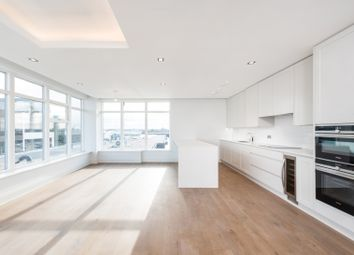 Thumbnail 2 bed flat to rent in Chiswick Gate, Chiswick