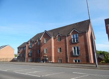 Thumbnail 1 bed flat to rent in Noble Court, Chepstow Road, Newport