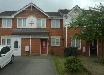 Thumbnail 2 bed terraced house to rent in Champness Road, Barking