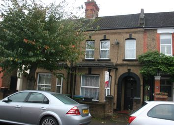 Thumbnail 3 bed terraced house for sale in Sussex Road, Watford