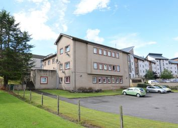 Thumbnail 2 bed flat for sale in 55A, Crieff Road, Perth