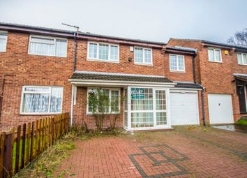 Thumbnail 3 bed town house to rent in Pinto Close, Edgbaston